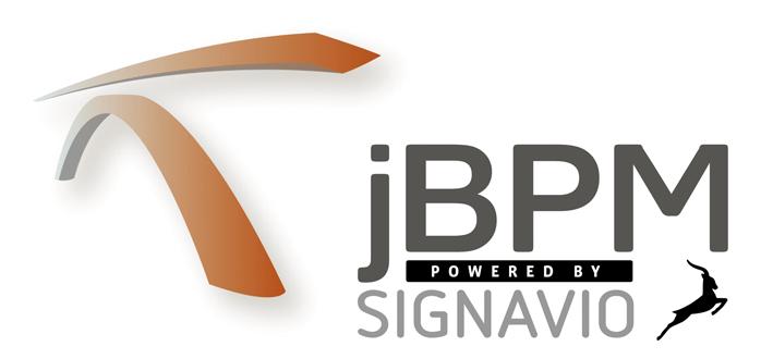 jBPM powered by Signavio