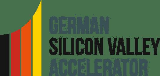 German Silicon Valley Accelerator Logo
