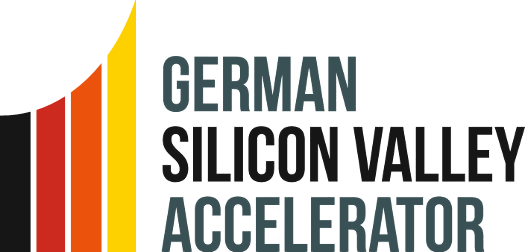German Silicon Valley Accelerator Logo