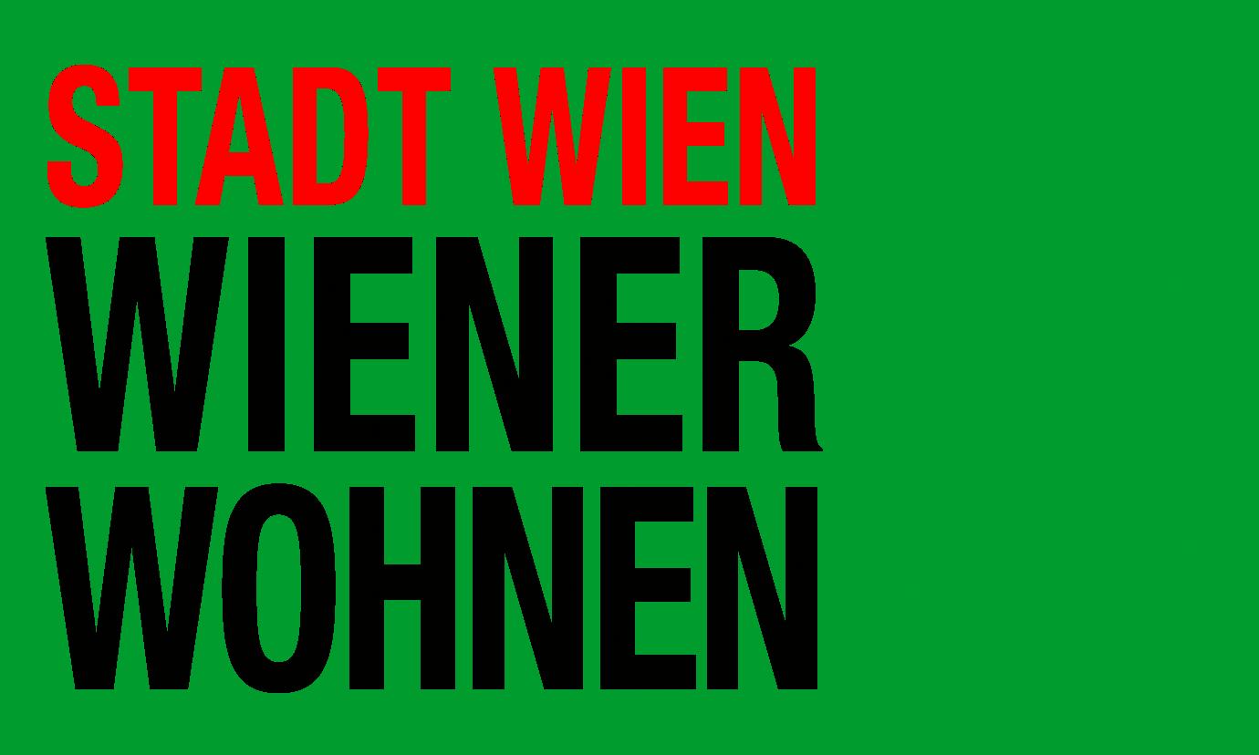Logo Stadt Wien Wiener wohnen