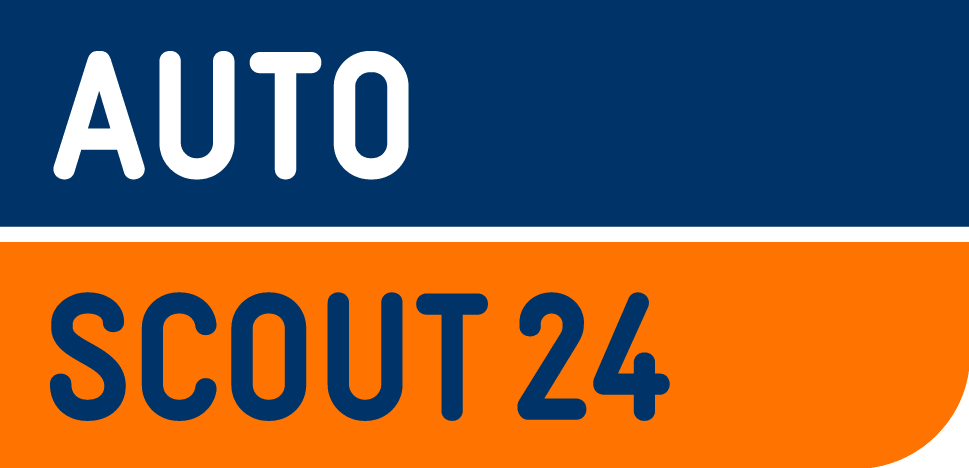 Autoscout24 Customer Logo