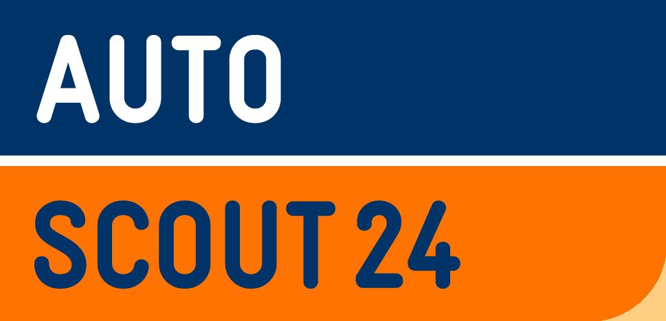 Signavio Autoscout 24 Customer Logo