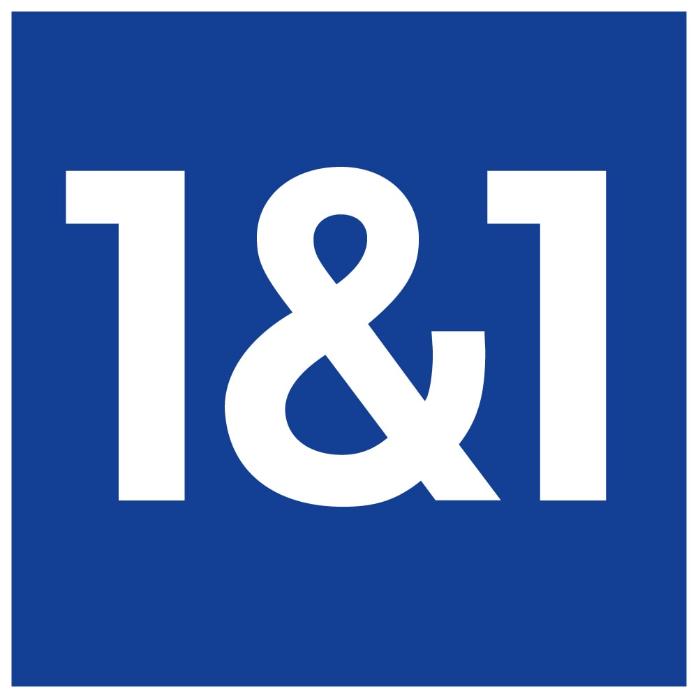 1und1 Customer Logo