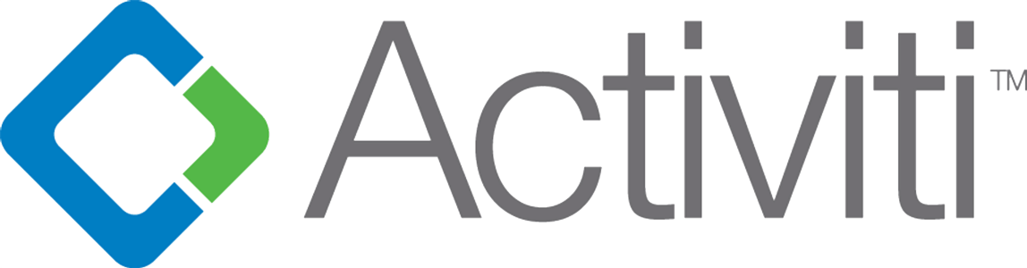 Activiti OEM Partner Logo