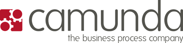Camunda Customer Logo