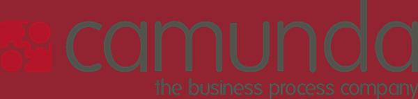 Camunda Customer Logo