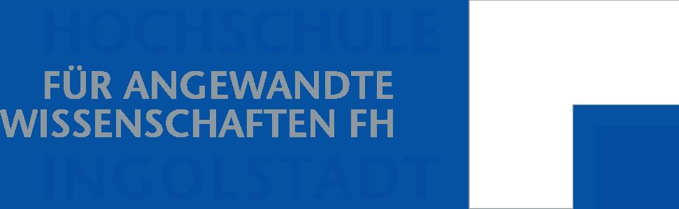 HAW Ingolstadt Customer Logo