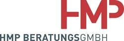 HMP Consulting Partner Logo
