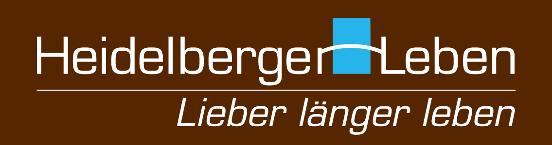 Heidelberger Leben Customer Logo