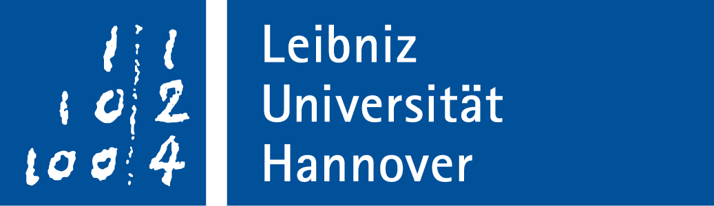 Leibniz Universität Hannover Customer Logo