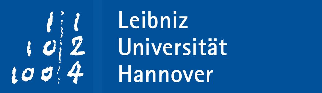 Leibniz Universität Hannover Customer Logo
