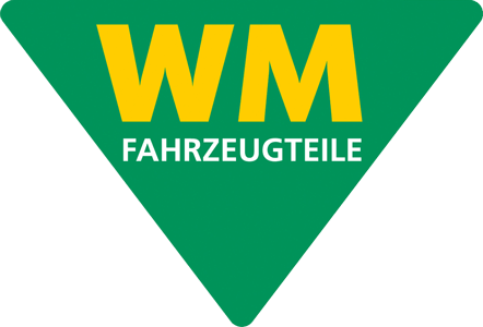 WM Fahrzeugteile Customer Logo