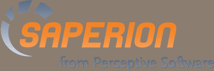 Saperion OEM Partner Logo