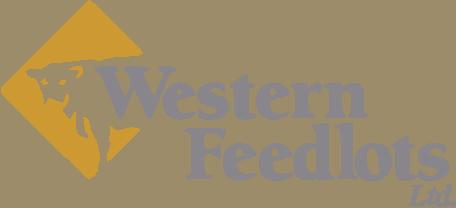 Western Feedlots Customer Logo