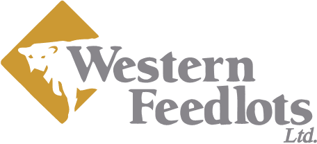 Western Feedlots Customer Logo