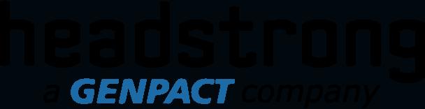 Headstrong – A Genpact Company