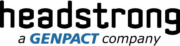 Headstrong Customer Logo