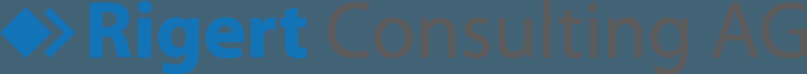 Rigert Consulting Partner Logo