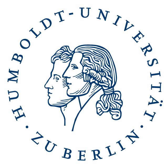 Logo Humboldt University Berlin (HU Berlin)