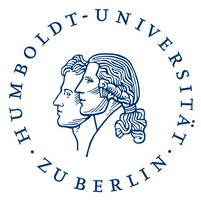 Humboldt-Universität Customer Logo