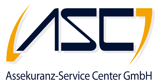 Assekuranz Service Center Customer Logo