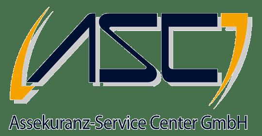 Assekuranz Service Center Customer Logo