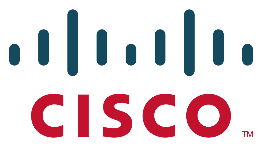 Cisco Customer Logo