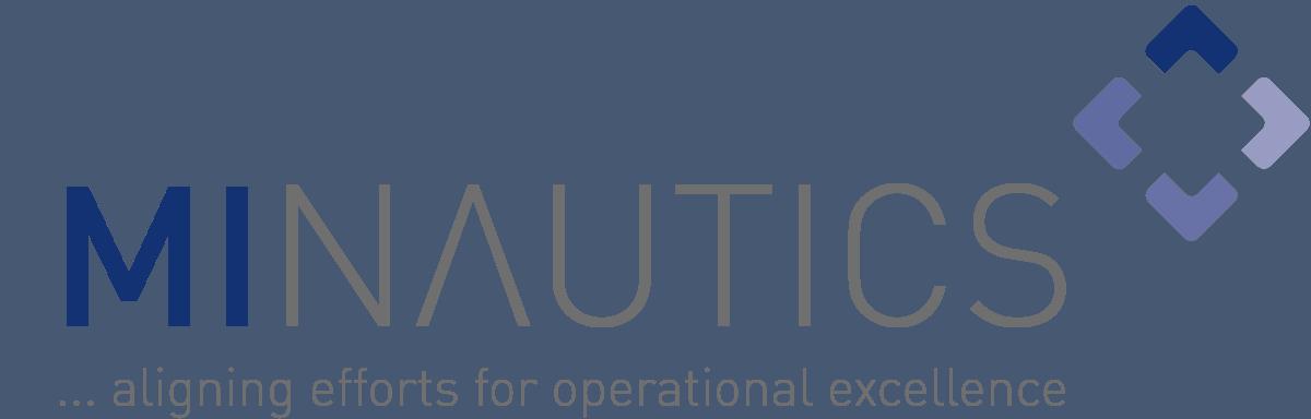 Minautics Partner Logo