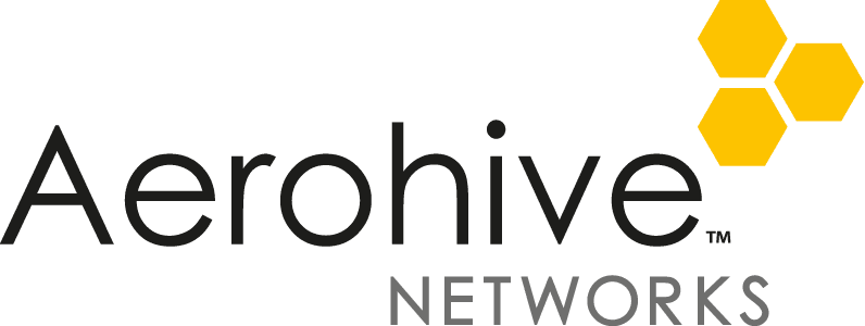 Aerohive Customer Logo