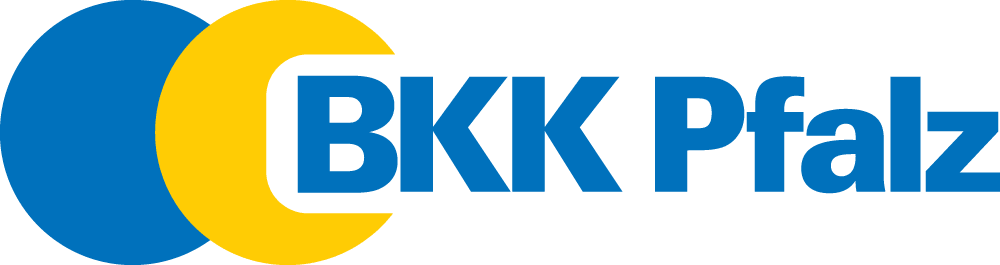 BKK Pfalz Customer Logo