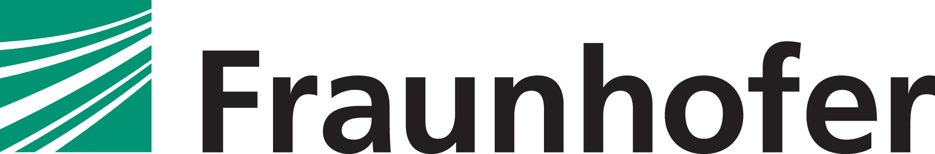 Fraunhofer Customer Logo