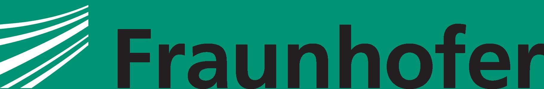 Fraunhofer Customer Logo