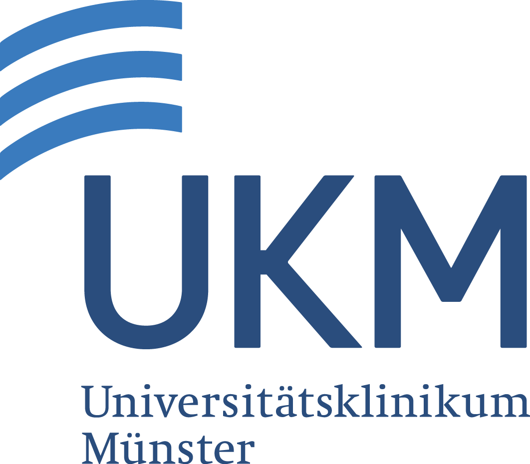 Universitätsklinikum Münster Customer Logo