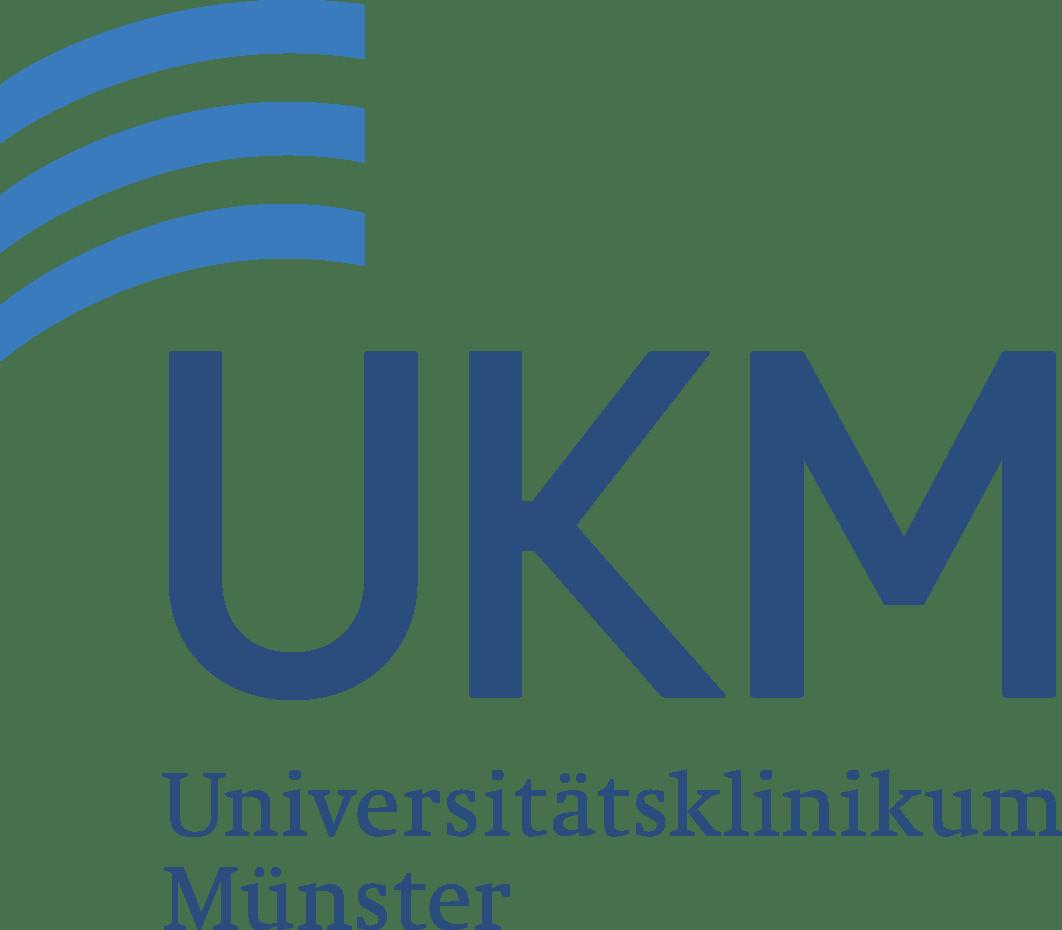 Universitätsklinikum Münster Customer Logo
