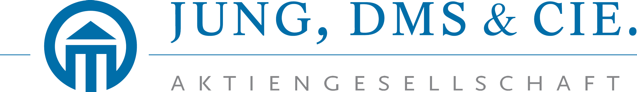 Jung DMS & Cie Customer Logo
