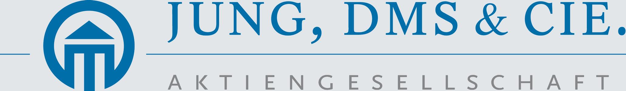 Signavio Jung, DMS & Cie Customer Logo