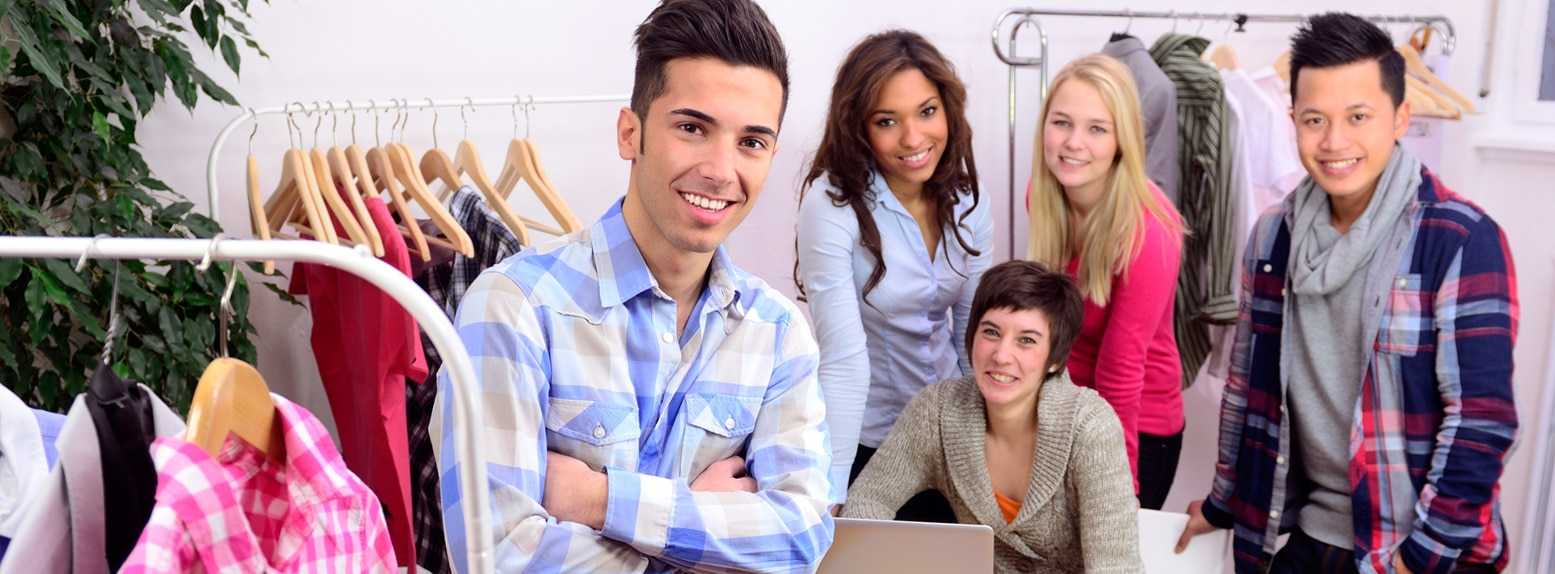 Signavio Process Editor for Startups - Mood Picture