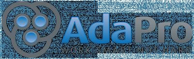 AdaPro Training Partner Logo