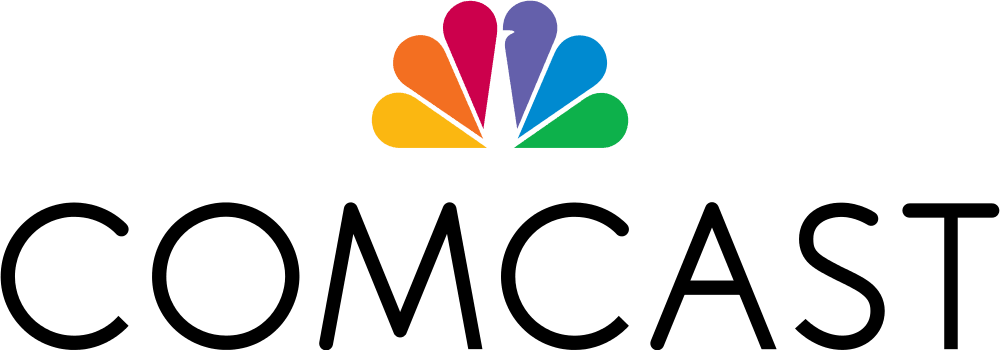 Comcast Customer Logo