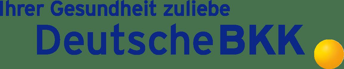 Deutsche BKK Customer Logo