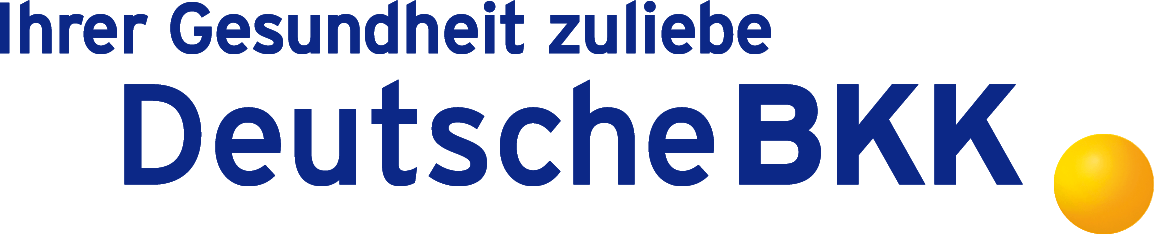 Deutsche BKK Customer Logo