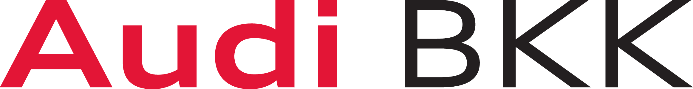 Signavio Audi BKK Customer Logo