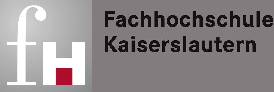 Fachhochschule Kaiserslautern Customer Logo