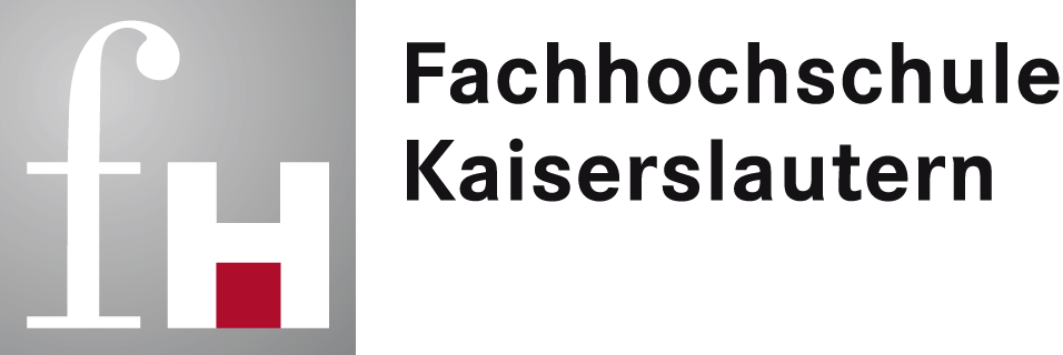 Signavio Fachhochschule Kaiserslautern Customer Logo
