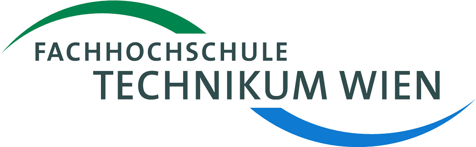 FH Technikum Wien Customer Logo