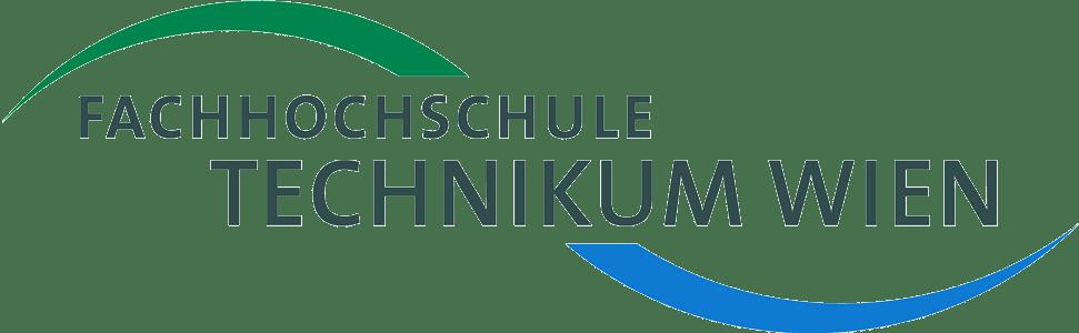 Signavio FH Technikum Wien Customer Logo