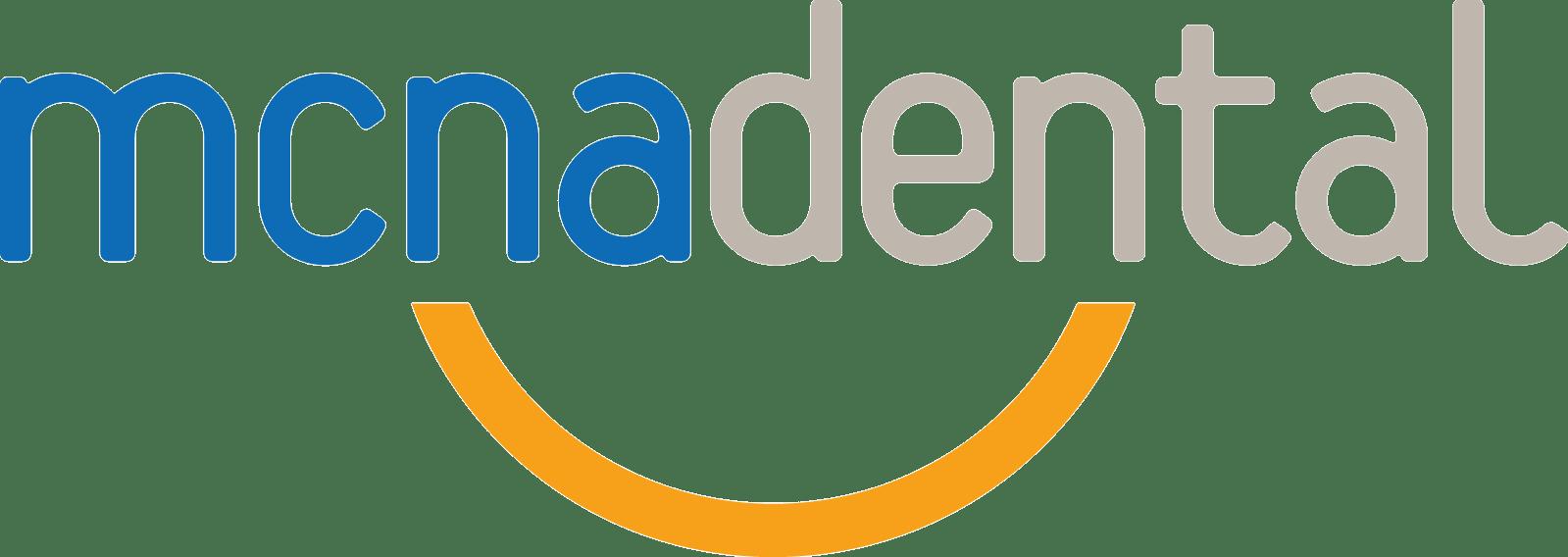 MCNA Dental Customer Logo