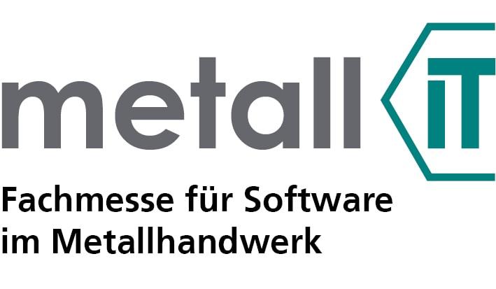 Logo metall IT