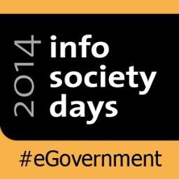 Signavio at Swiss eGovernment Forum