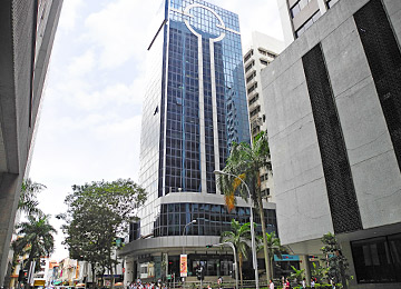 Signavio Office Singapur